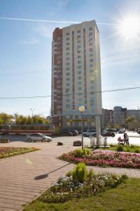 Apartments Etazhi na Kosmonavtov, Appartamenti  Ekaterinburg - big - 10
