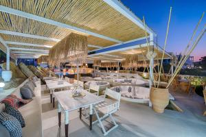 Kouros Exclusive, Отели  Фалираки - big - 129