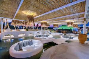 Kouros Exclusive, Отели  Фалираки - big - 1