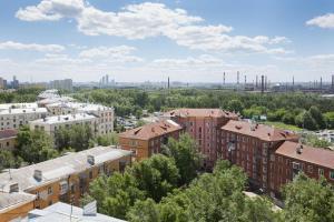 Apartments Etazhi na Kosmonavtov, Appartamenti  Ekaterinburg - big - 14