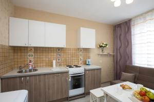 Apartments Etazhi na Kosmonavtov, Appartamenti  Ekaterinburg - big - 2