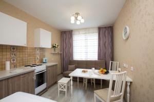 Apartments Etazhi na Kosmonavtov, Appartamenti  Ekaterinburg - big - 90