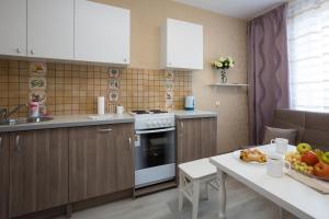 Apartments Etazhi na Kosmonavtov, Appartamenti  Ekaterinburg - big - 122