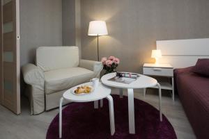 Apartments Etazhi na Kosmonavtov, Appartamenti  Ekaterinburg - big - 118