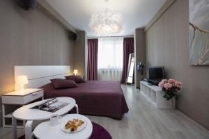 Apartments Etazhi na Kosmonavtov, Appartamenti  Ekaterinburg - big - 115