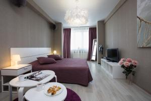 Apartments Etazhi na Kosmonavtov, Appartamenti  Ekaterinburg - big - 38