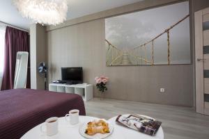 Apartments Etazhi na Kosmonavtov, Appartamenti  Ekaterinburg - big - 39