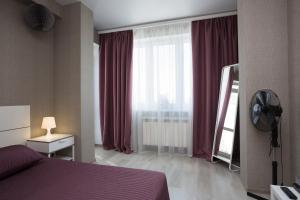 Apartments Etazhi na Kosmonavtov, Appartamenti  Ekaterinburg - big - 40