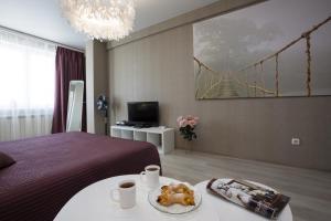 Apartments Etazhi na Kosmonavtov, Appartamenti  Ekaterinburg - big - 32