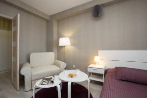 Apartments Etazhi na Kosmonavtov, Appartamenti  Ekaterinburg - big - 117