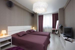 Apartments Etazhi na Kosmonavtov, Appartamenti  Ekaterinburg - big - 31