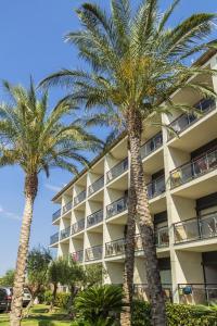 Ohtels Cap Roig, Hotels  L'Ampolla - big - 9