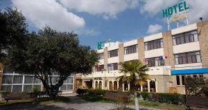 Hotel El Águila, Hotel  Utebo - big - 45
