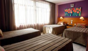 Hotel El Águila, Hotel  Utebo - big - 44