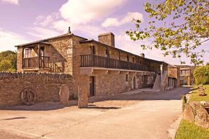 Casa Berdeal, Case di campagna  Mañón - big - 1