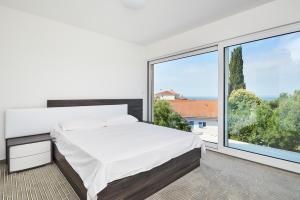 Luxury apartment Lovrecica, Apartments  Lovrečica - big - 15