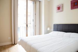 Suncity Flat Soho, Apartmanok  Málaga - big - 1