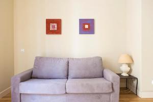 Suncity Flat Soho, Apartmanok  Málaga - big - 8