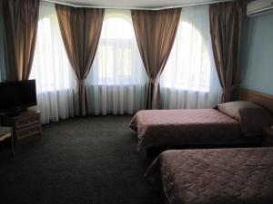 Гостиничный комплекс На Линево