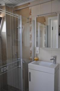 Ede Apart Otel, Aparthotels  Geyikli - big - 93