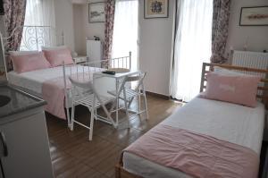 Ede Apart Otel, Aparthotels  Geyikli - big - 94