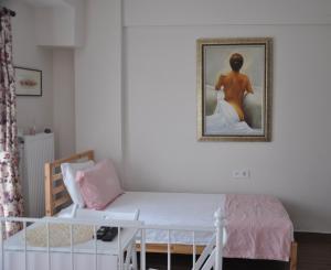 Ede Apart Otel, Aparthotels  Geyikli - big - 95