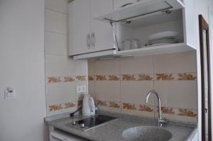 Ede Apart Otel, Aparthotels  Geyikli - big - 96