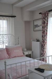 Ede Apart Otel, Aparthotels  Geyikli - big - 97