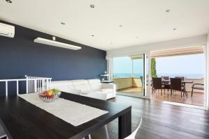 Luxury apartment Lovrecica, Apartments  Lovrečica - big - 14