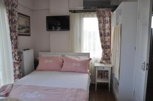 Ede Apart Otel, Aparthotels  Geyikli - big - 98