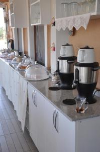 Ede Apart Otel, Aparthotels  Geyikli - big - 139