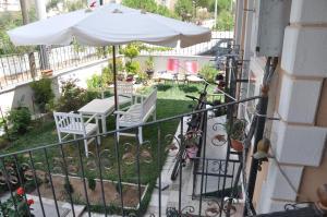 Ede Apart Otel, Aparthotels  Geyikli - big - 140