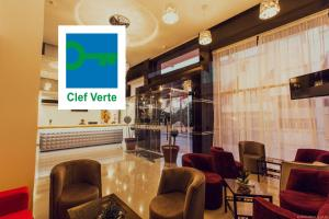 Hotel Swani, Hotels  Meknès - big - 1