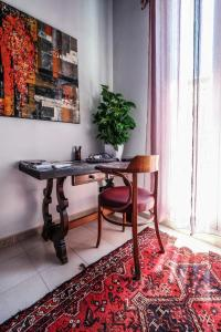 La Mansardina B&B, Bed & Breakfasts  Agrigent - big - 19