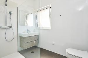 Luxury apartment Lovrecica, Apartments  Lovrečica - big - 24
