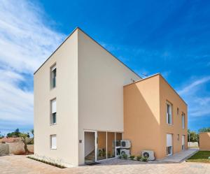 Luxury apartment Lovrecica, Apartments  Lovrečica - big - 7