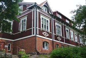 Porvoo Hostel, Хостелы  Порвоо - big - 24