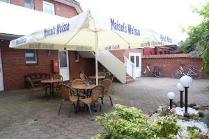 Gästehaus Zum Surgrund, Pensionen  Cuxhaven - big - 20