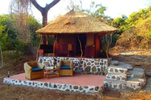 N'Tendele Lodge, Hostely  Meponda - big - 17