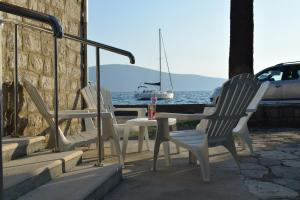 Apartments Gasparini, Apartmanok  Tivat - big - 37