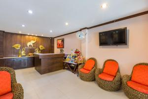 The Nine Hotel @ Ao Nang, Hotels  Ao Nang Beach - big - 66