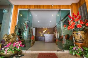 The Nine Hotel @ Ao Nang, Hotels  Ao Nang Beach - big - 59