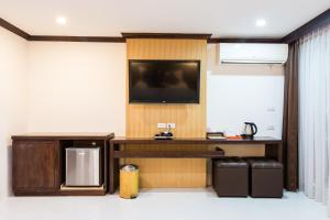 The Nine Hotel @ Ao Nang, Hotels  Ao Nang Beach - big - 53