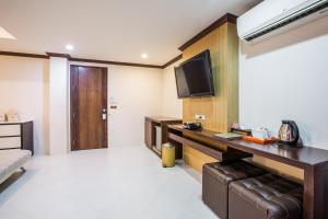The Nine Hotel @ Ao Nang, Hotel  Ao Nang Beach - big - 52