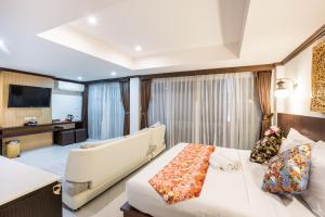 The Nine Hotel @ Ao Nang, Hotel  Ao Nang Beach - big - 51