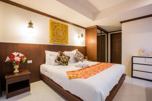 The Nine Hotel @ Ao Nang, Hotel  Ao Nang Beach - big - 50