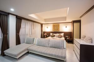 The Nine Hotel @ Ao Nang, Hotels  Ao Nang Beach - big - 49