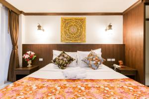 The Nine Hotel @ Ao Nang, Hotels  Ao Nang Beach - big - 48