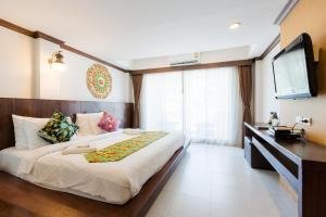 The Nine Hotel @ Ao Nang, Hotels  Ao Nang Beach - big - 42