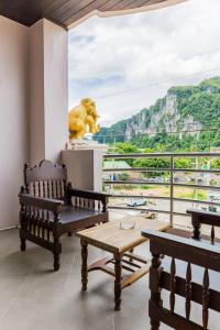 The Nine Hotel @ Ao Nang, Hotels  Ao Nang Beach - big - 40